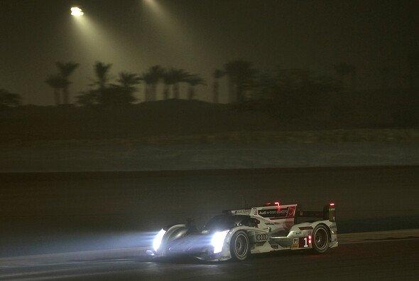 Die Niederlage beim Saisonfinale trübt das Gesamtbild der Saison nicht - Foto: Audi