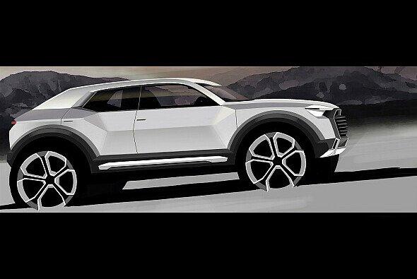 Das neueste Mitglied der Audi-Familie