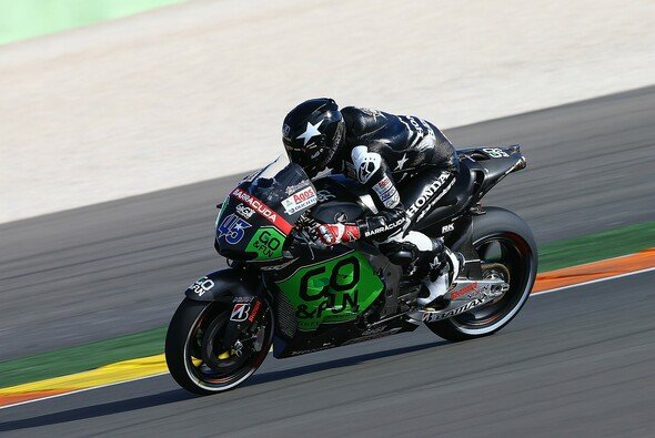 Foto: Scott Redding
