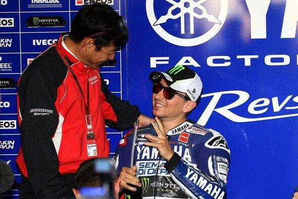 Seit dem Rückzug von Michelin ist Bridgestone einziger Reifenlieferant der MotoGP