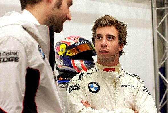 BMW verpflichtet Formel-1-Testfahrer Antonio Felix da Costa - Foto: BMW Motorsport