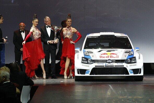 Der Abschluss einer fantastischen Saison für VW