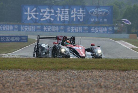 Oak Racing fing KCMG in beiden Meisterschaften noch ab