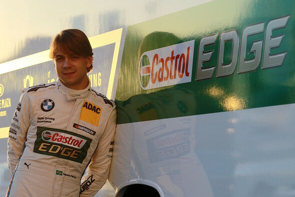 Augusto Farfus ist einer der Überflieger der DTM-Saison
