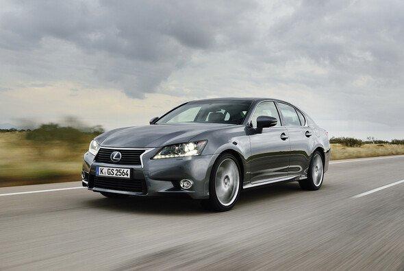 Lexus erweitert das Sortiment