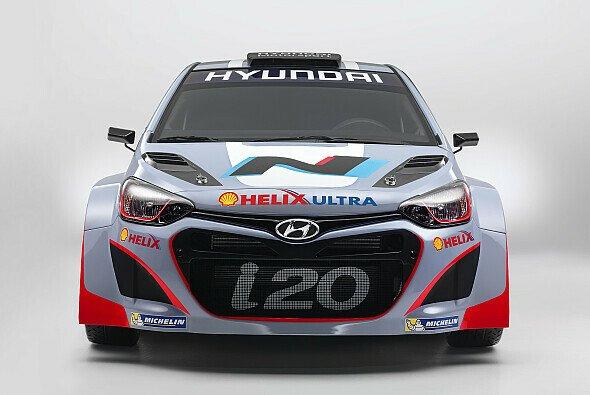 Dani Sordo startet bei vier Asphalt-Rallyes mit Hyundai - Foto: Hyundai