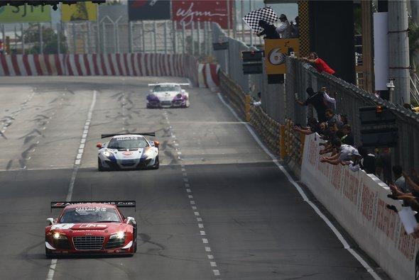 Ratel springt in Macau ein: Wie viele Werke kommen? - Foto: Audi
