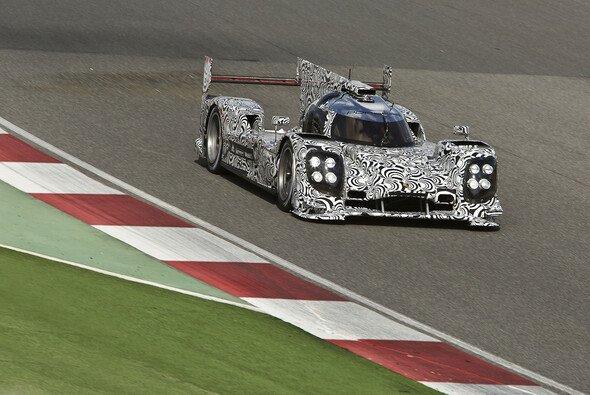 Porsche teilt Timo Bernhard und Romain Dumas auf