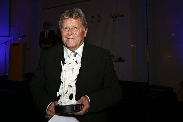 Norbert Haug blickt kritisch auf die jüngsten Regeländerungen