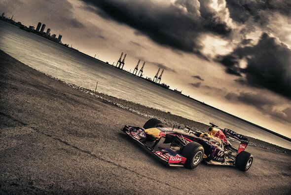 Die neue Punkte-Regel sorgt für reichlich Diskussionsstoff - Foto: Red Bull