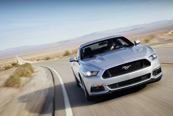 Die neueste Generation des Kultautos gibt es auch virtuell - Foto: Ford