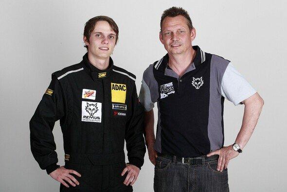 Maximilian und Robert Hackl wollen im kommenden Jahr den ATS Formel 3 Cup aufmischen