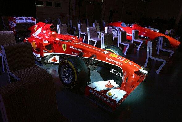 Ferrari im Wandel der Geschichte - welches Auto gefällt euch besser?