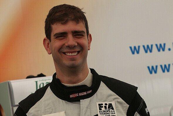 Dusan Borkovic erhält das zweite Campos-Cockpit