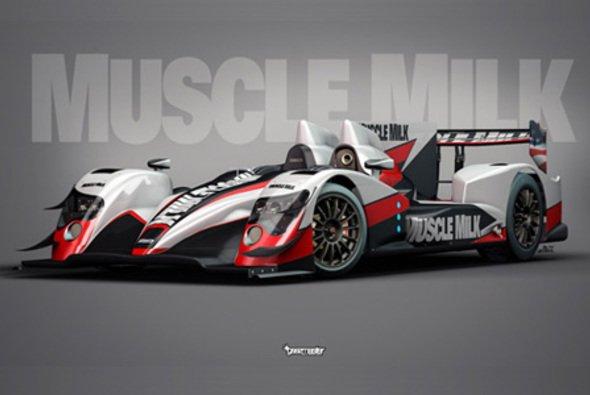 Nissan hat Pickett Racing als Werksteam gewählt