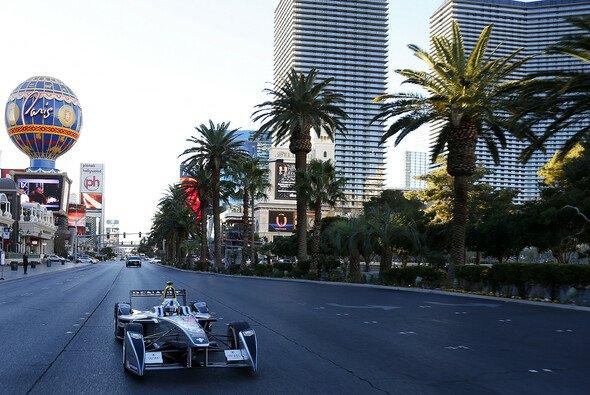 Die Vision von Alejandro Agag scheint ein Erfolg zu werden - Foto: Formel E