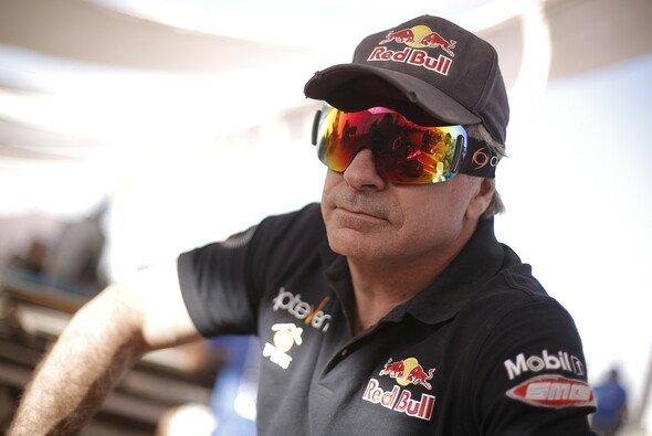 Carlos Sainz senior ist nach wie vor im Motorsport aktiv - Foto: ASO