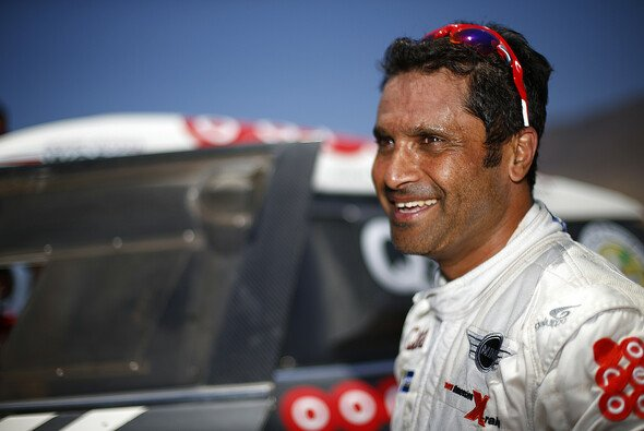Al-Attiyah gibt sein WTCC-Debüt - Foto: ASO
