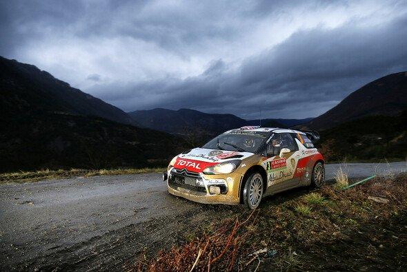 Die Rallye Monte Carlo wurde auch 2014 ihrem Ruf gerecht