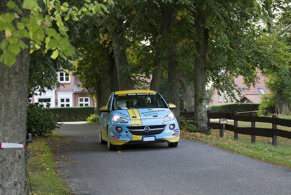 Die Anmeldefrist des ADAC Opel Rallye Cups endet am 10. Februar