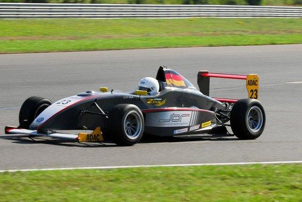 Foto: JBR Motorsport & Engineering