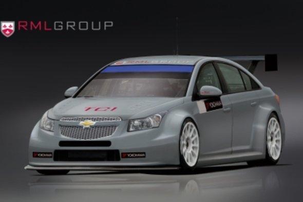 So sieht der neue Chevrolet Cruze von RML aus