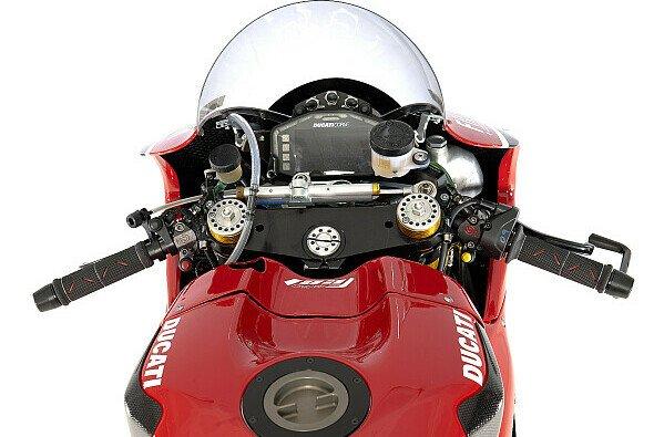 Barni Racing fährt 2014 nicht nur in der Superstock 1000-Klasse