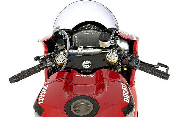 Barni Racing fährt 2014 nicht nur in der Superstock 1000-Klasse - Foto: Ducati