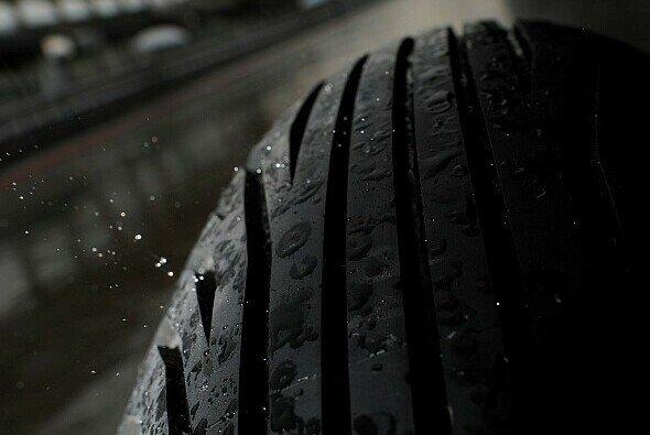Michelin stößt zum Reifenpoker-Tisch