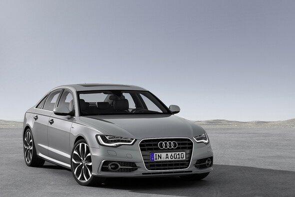 Audi wartet mit neuen Modellen auf