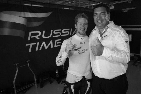 Der russische Teambesitzer und Motorsport-Enthusiast Igor Mazepa ist tot
