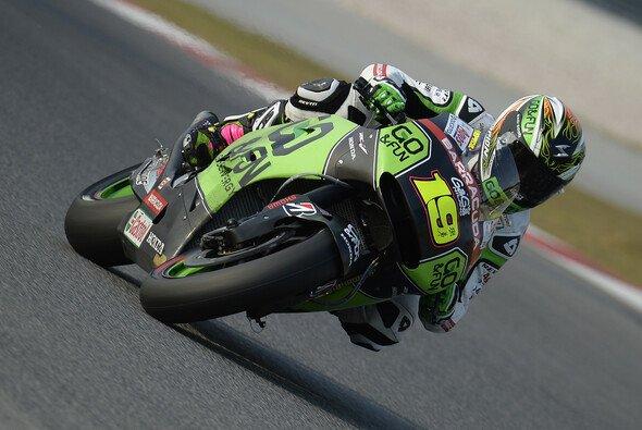 Alvaro Bautista führte das MotoGP-Feld am ersten Tag des zweiten Sepang-Tests an