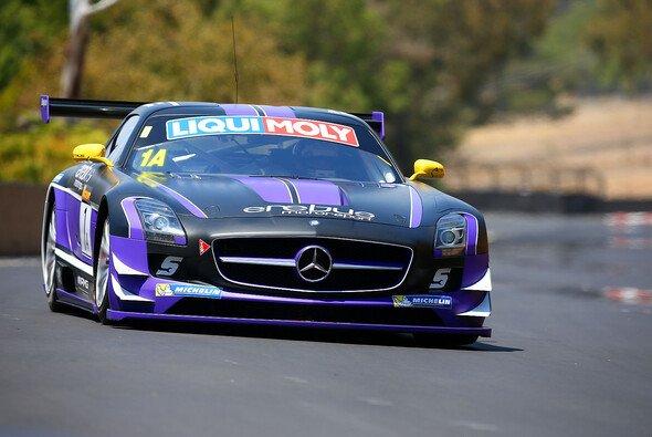 Bilsang nur Routinearbeit für Erebus; bei Ferrari sah es hingegen anders aus