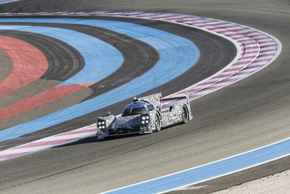 Porsche setzt den ältesten und den jüngsten Piloten des Kaders auf ein Fahrzeug