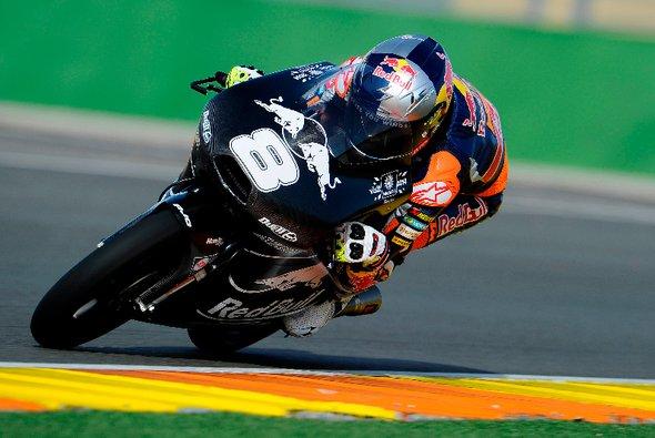 Niemand kam an Tag drei in Jerez an die Bestzeit von Jack Miller heran