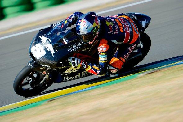 Jack Miller übernahm in Jerez das Kommando