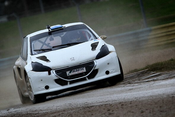 Foto: FIA World Rallycross Media