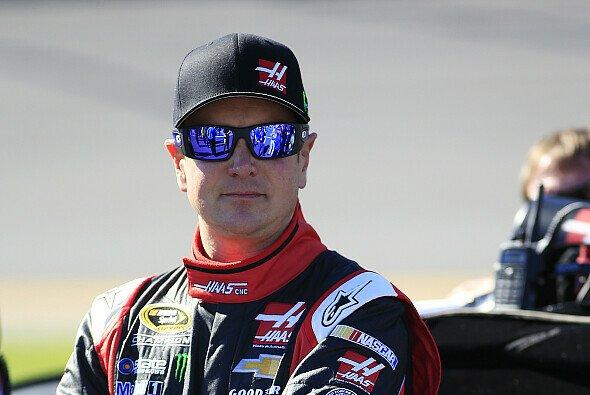 Kurt Busch startet beim Indy 500