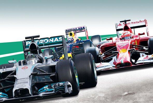 Hat Mercedes tatsächlich die Nase vorne?