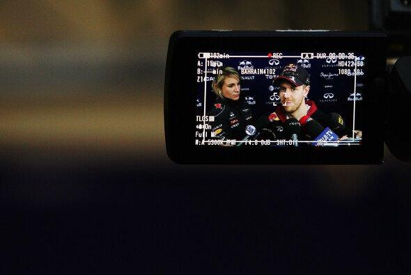 Sebastian Vettel und der angebliche Wutanfall: Was war wirklich los?