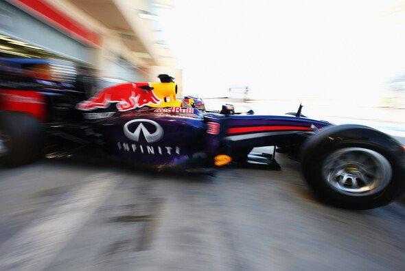 Renault war bei Red Bulls Erfolgen nur bedingt präsent