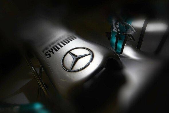 Mercedes steigt zur Saison 2019/20 als Hersteller in die Formel E ein - Foto: Mercedes AMG