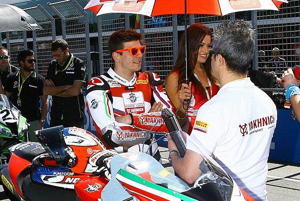 Foto: Yakhnich Motorsport Team