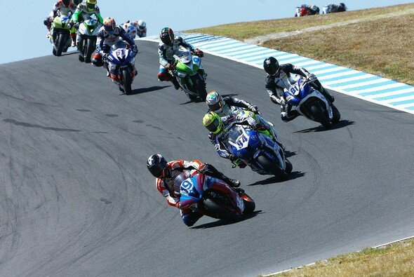 Foto: RS Wahr by Kraus Racing