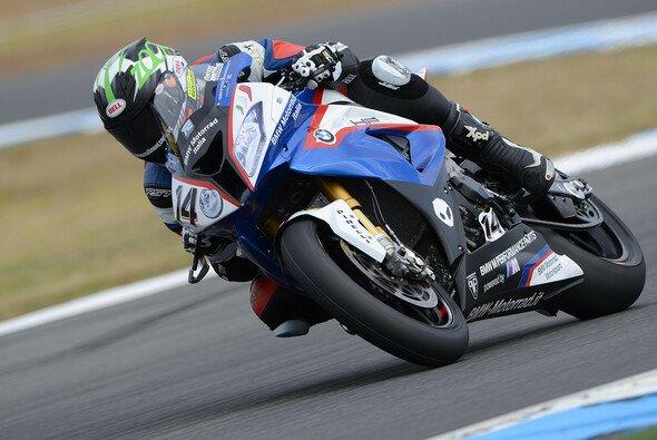 BMW bleibt im Superbike-Sport und verzichtet auf die MotoGP