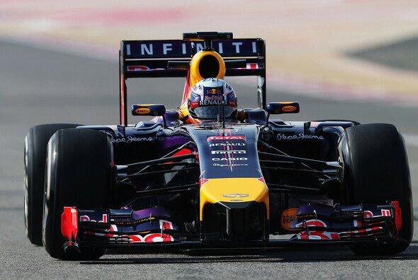 Daniel Ricciardo musste erneut einen Rückschlag einstecken