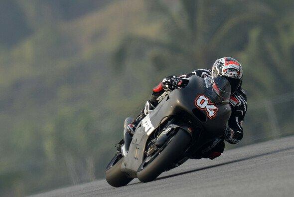 Ducati könnte während der Saison in die Factory 2 wechseln müssen