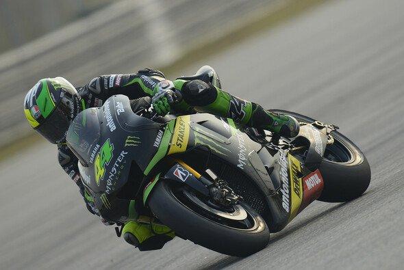 Pol Espargaro hat sich für sein erstes MotoGP-Jahr viel vorgenommen
