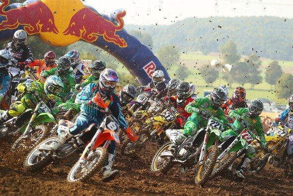 Ein starkes Fahrerfeld geht in die Saison 2014