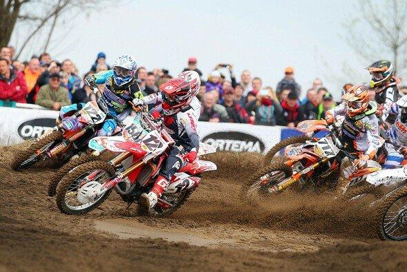 Das ADAC MX Masters ist die beliebteste Motocross-Serie Europas